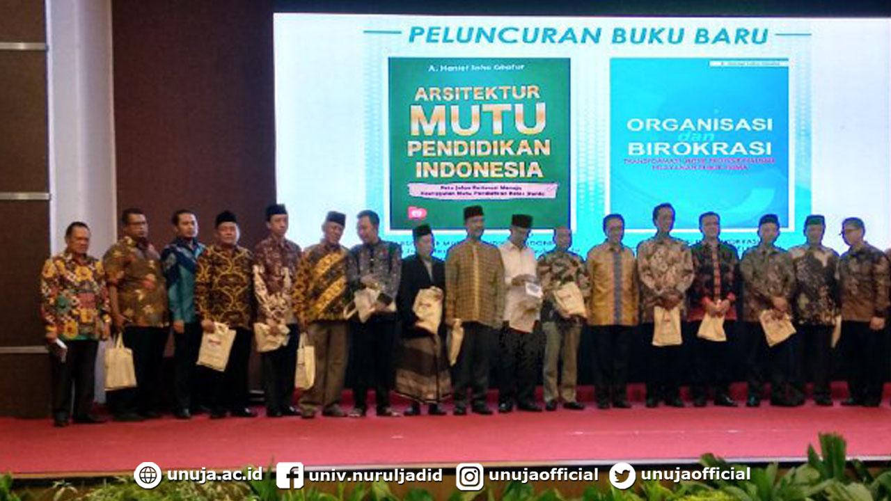 Peramupadi Deklarasikan Resolusi Masa Depan Pendidikan Indonesia