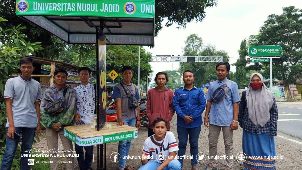 Solar Charger Buatan Mahasiswa UNUJA Siap Hadir Dukung Sektor Parekraf