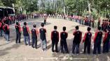 Bela Negara, UNUJA Terjunkan 26 Mahasiswa