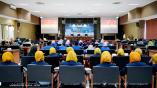 Dinas Koperasi Libatkan Mahasiswa Bangun Mindset Generasi Milenial