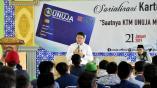 Tingkatkan Kualitas Pelayanan, UNUJA gelar Sosialisasi Kartu Combo BNI