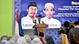 Ngaji Kebangsaan bareng Panglima TNI dan Kapolri